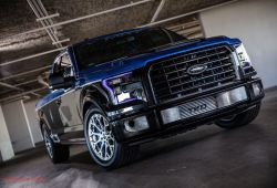 Lovely F150 Supercab