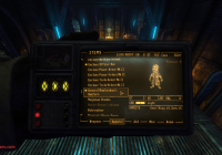 Fallout 3 Tesla Armor Unique for the Enclave Npc Armor and Clothing Overhaul and Player