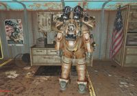 Fallout 4 Tesla Rifle Luxury Steam Munity Guide Power Armor Locations Guide All