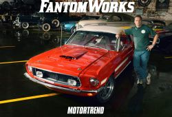 New Fantom Works