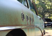 Fantomworks Cars for Sale Awesome Fan Car Friday – 1955 Buick Century