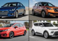 Fantomworks Cars for Sale Awesome top 10 Cheapest New Cars for 2020 and which are Worth Driving