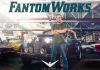 Fantomworks Cars for Sale Awesome Watch Fantomworks Season 1