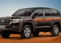 Fantomworks Cars for Sale Best Of toyota Land Cruiser Heritage Edition In the Uae is