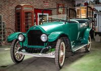Fantomworks Cars for Sale Elegant 1912 Willys Overland Woodenwheels Wood