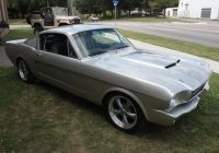 Fantomworks Cars for Sale Elegant 1965 ford Mustang Fastback [cw] – 06 – Finish 005