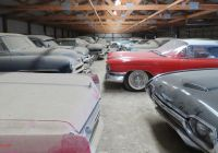 Fantomworks Cars for Sale Fresh Barn Find Bonanza This Auction Includes some 200 Collector Cars