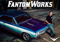 Fantomworks Cars for Sale Fresh Watch Fantomworks Season 1