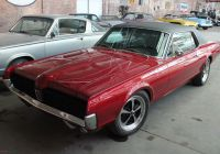 Fantomworks Cars for Sale Lovely 1967 Mercury Cougar