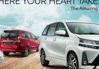 Fantomworks Cars for Sale Lovely 2019 toyota Avanza Facelift Launching In Malaysia soon 3 In