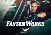 Fantomworks Cars for Sale Luxury Watch Fantomworks Season 1