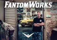 Fantomworks Cars for Sale Luxury Watch Fantomworks Season 5