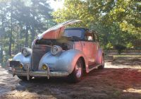 Fantomworks Cars for Sale New Fan Car Friday 1939 Chevy