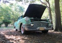 Fantomworks Cars for Sale New Fan Car Friday – 1955 Buick Century