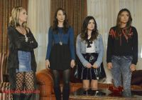 Fantomworks Cast Best Of Dvr Slave who is Going to tonight On Pretty Little Liars