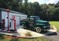 Fantomworks Classic Cars for Sale New Fan Car Friday 1952 ford F1 Pickup