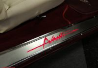 Fantomworks Inventory for Sale Awesome 1983 Avanti Restomod