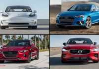 Fantomworks Inventory for Sale Best Of Best Luxury Pact Sedans to Buy In 2020