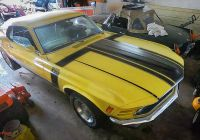 Fantomworks Inventory for Sale Fresh This original Owner 1970 Boss 302 Mustang Has Been Sitting