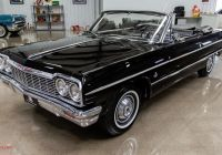 Fantomworks Inventory for Sale Inspirational Rare 409 Powered 1964 Chevy Impala Heads to Auction after