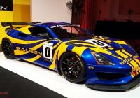 Fantomworks Inventory for Sale Inspirational Saleen Gt4 Race Car Debuts with 450 Hp and A $225k Price Tag