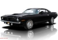 Fantomworks Inventory for Sale Luxury 1970 Plymouth Barracuda