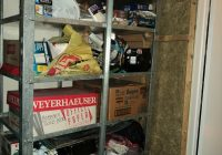 Faxcar Best Of Storage Shelves Makeover