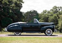 Faxcar Inspirational Chevrolet Special Deluxe Convertible Coupe Ka 2134 1940 Pictures