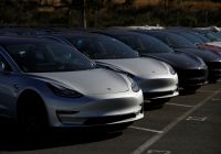Federal Electric Vehicle Tax Credit Fresh Tesla Director Denholm to Replace Musk as Board Chair