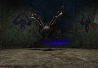Ffxiv Tesleen Beautiful Category Final Fantasy Xiv Enemy Images