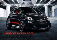 Fiat 500 Abarth Reliability Lovely Used 2012 Fiat 500 Abarth Pricing for Sale Edmunds