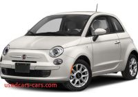 Fiat 500 Abarth Reliability Unique 2018 Fiat 500 Specs Safety Rating Mpg Carsdirect