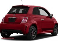 Fiat 500 Recalls Awesome Recall Alert 2012 2016 Fiat 500 News Cars Com