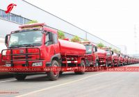 Fiji Trucks for Sale Awesome Buy 20 000l Water Spraying Truck Howo Chinese 20 000l Water