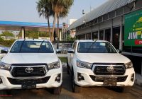 Fiji Trucks for Sale Best Of Fiji Car Import Export toyota Hilux Revo Exporter Thailand