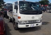 Fiji Trucks for Sale New Best Price Used toyota Dyna Truck for Sale Japanese Used