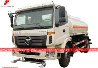 Fiji Trucks for Sale Unique Buy 10 000l Irrigation Water Truck Foton Chinese 10 000l
