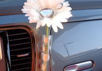 Flower with Vw Beetle Lovely Beetle Flower Vase – Vases for You