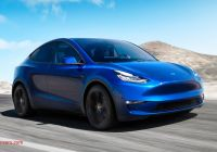 For Tesla the Model S Represents A Awesome the 2020 Tesla Model Y Represents A Turning Point for the