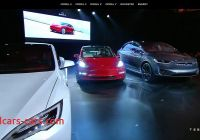 For Tesla the Model S Represents A Best Of the 2020 Tesla Model Y Represents A Turning Point for the