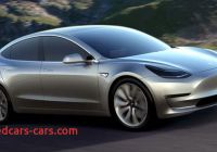 For Tesla the Model S Represents A Lovely Tesla Model 3 to Benefit From New Ev Tech Be as Sharp as