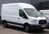 For Transit Van Inspirational ford Transit — Вікіпедія