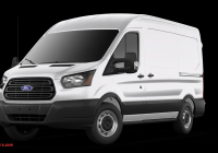 For Transit Van Luxury 2019 ford Transit Van Cargo
