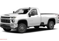 Ford 2020 6.7 Diesel Specs Fresh 2020 Chevrolet Silverado 2500hd Specs and Prices