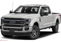Ford 2020 6.7 Diesel Specs New 2020 ford F 250 King Ranch 4×4 Sd Crew Cab 6 75 Ft Box 160 In Wb Srw Pricing and Options