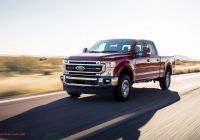 Ford 2020 6.7 Powerstroke Inspirational 2020 ford Super Duty F 250 F 350 & F 450 First Drive