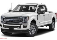 Ford 2020 6.7 Powerstroke Unique 2020 ford F 250 Limited 4×4 Sd Crew Cab 6 75 Ft Box 160 In Wb Srw Specs and Prices