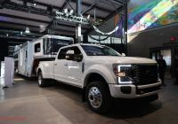 Ford 2020 7.3 Gas Awesome First Look 2020 ford Super Duty