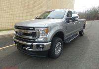 Ford 2020 7.3 Gas Awesome New 2020 ford Super Duty F 250 Srw