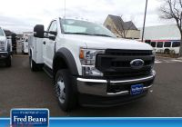 Ford 2020 7.3 Gas Lovely New 2020 ford F 450 Chassis